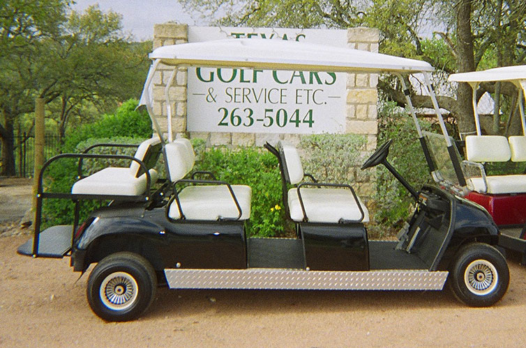 Texas Golf Cars & Service: Custom Golf Carts on courtesy cart, stretch jaguar 2014, stretch money, black cart,
